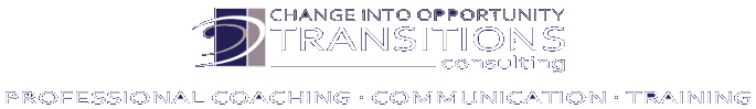 Transitions Consulting